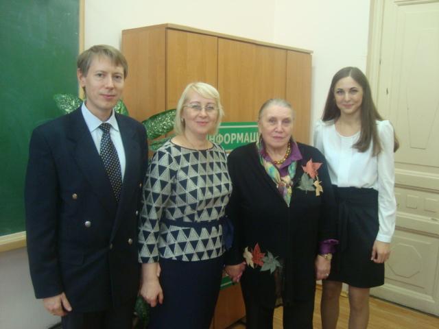 В.Д.Янченко, Г.М.Кулаева, А.Д.Дейкина, Д.В.Асеева