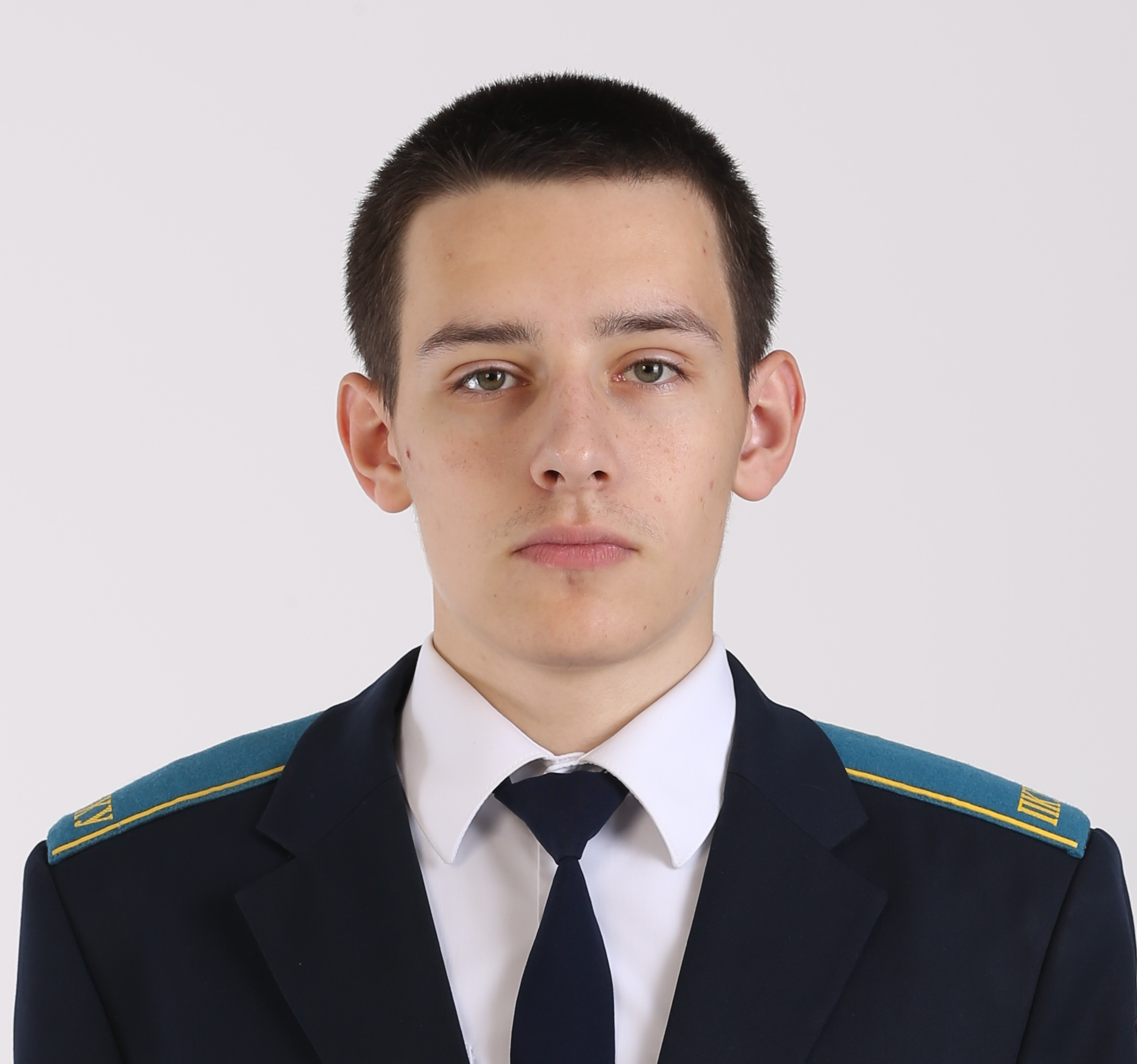 Юрченко Александр 2