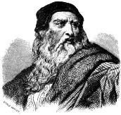 Леонардо да Винча