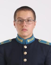 Гаспарян Евгений