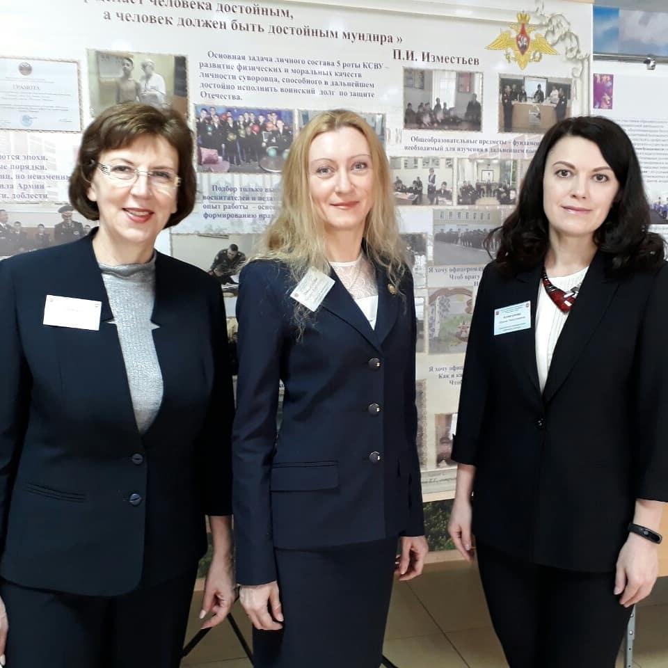 Казань преподаватели