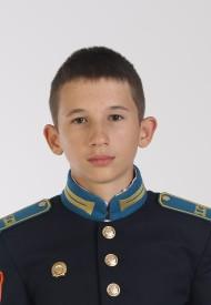 Федорук Алексей