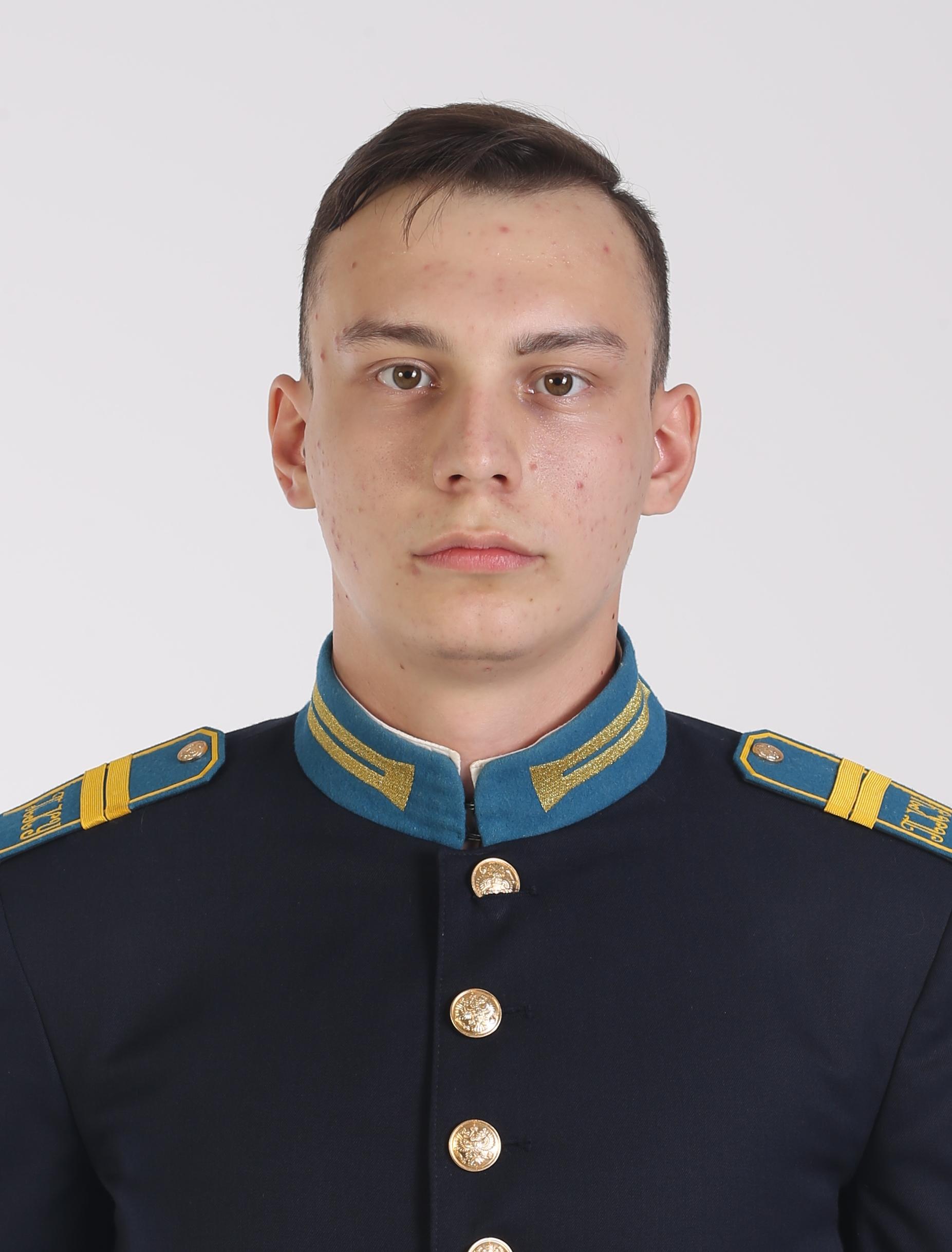 Ныров Константин