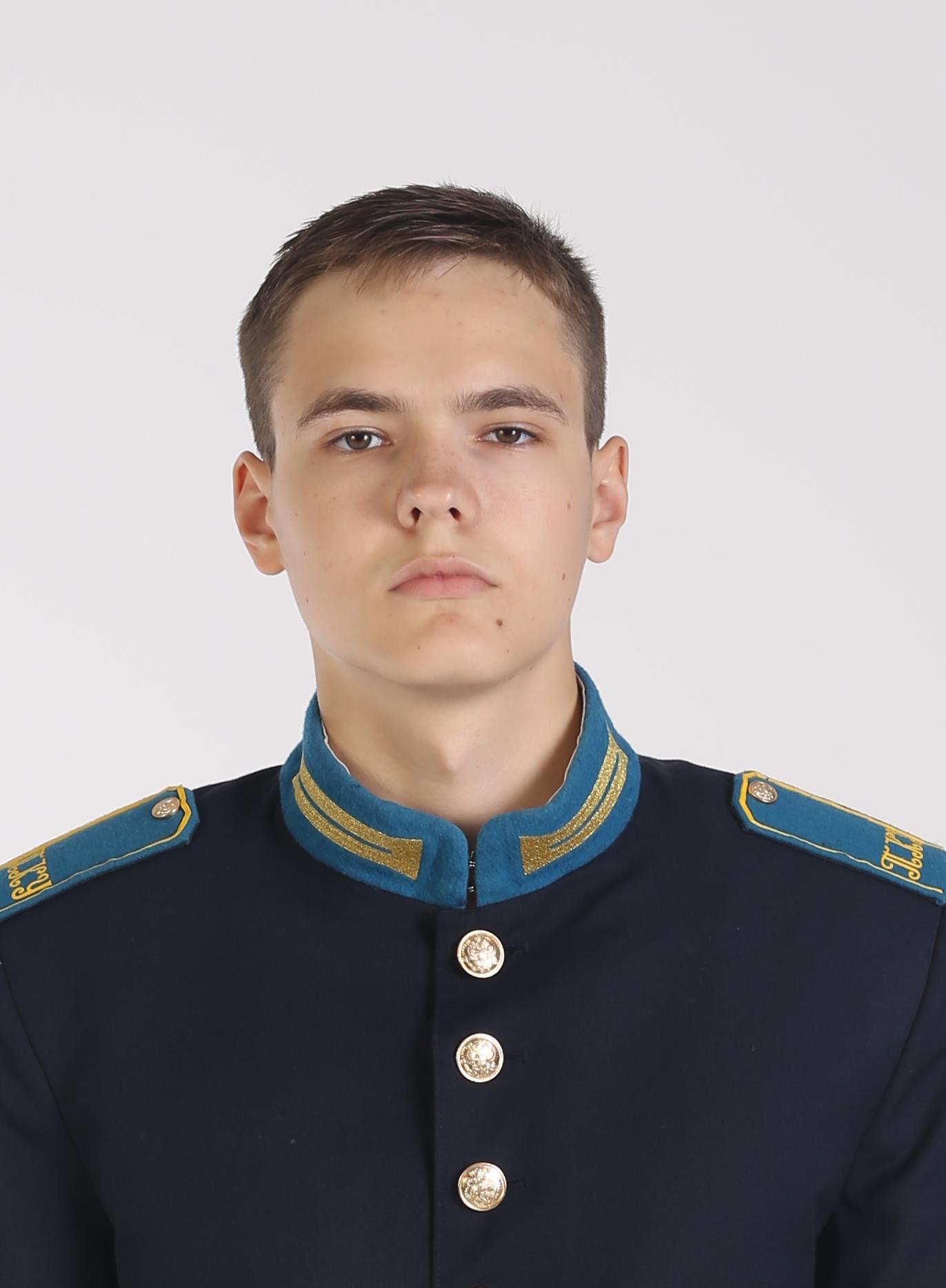 Поногаев Илья