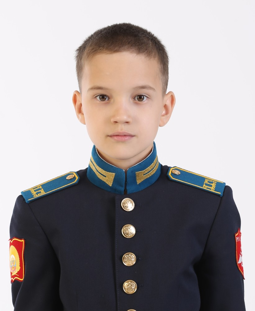 Шикалёв Николай Андреевич
